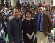 Making Your Money Grown Seminar in Manila with speakers resilience coach Eric C. Maliwat, businesswoman Marides C. Fernando and financial coach Jason Lo.